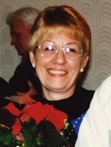Margaret Kinnear