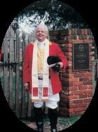 Rev. Edward Frank