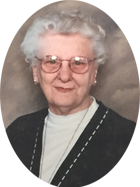 Donna Zumath