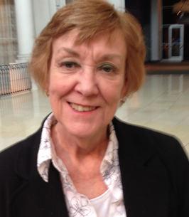 Janice Lahman