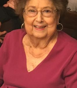 Jacqueline Tambe
