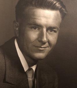 Dr. Frank Soults